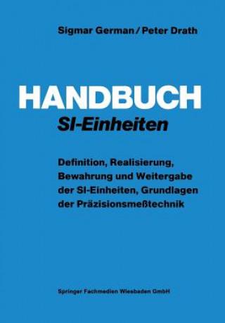 Handbuch Si-Einheiten