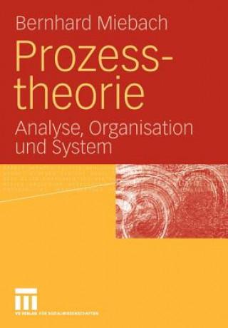Prozesstheorie