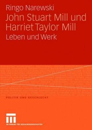 John Stuart Mill Und Harriet Taylor Mill