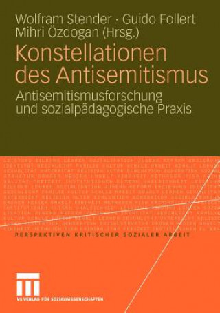 Konstellationen Des Antisemitismus