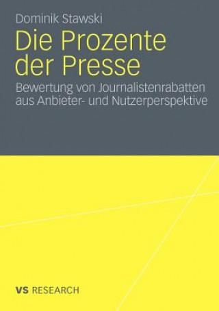 Die Prozente Der Presse