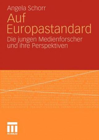 Auf Europastandard