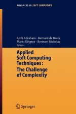 Applied Soft Computing Technologies