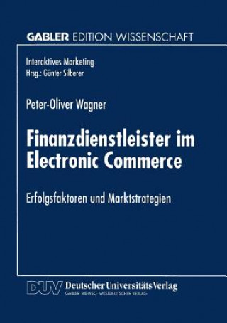Finanzdienstleister Im Electronic Commerce
