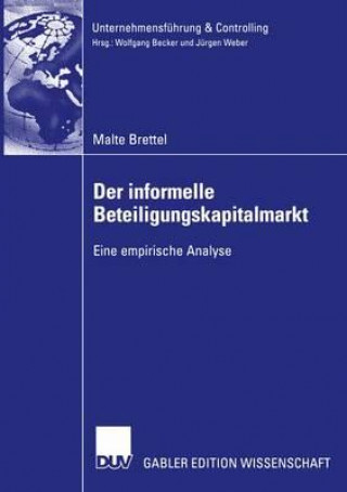 Der Informelle Beteiligungskapitalmarkt