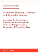 Distributed Electricity Generation with Renewable Resources