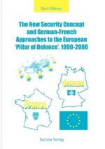 New Security Concept and German-French Approaches to the European 'pillar of Defence', 1990-2000