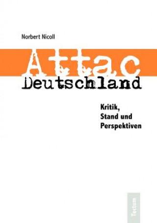 Attac Deutschland