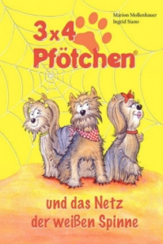 3 X 4 Pfotchen