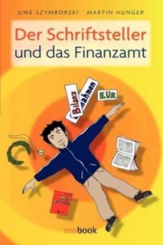 Schriftsteller Und Das Finanzamt