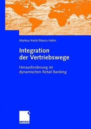 Integration Der Vertriebswege