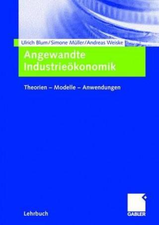 Angewandte Industrieoekonomik