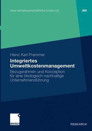 Integriertes Umweltkostenmanagement