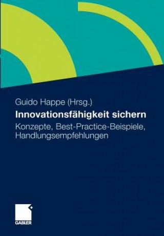 Innovationsfahigkeit Sichern