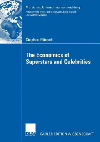 Economics of Superstars and Celebrities