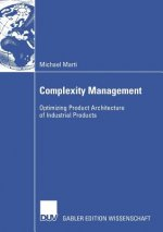 Complexity Management