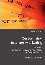 Customizing Internet Marketing
