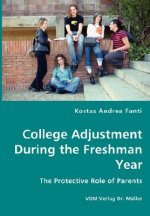 College Adjustment During the Freshman Year