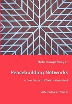 Peacebuilding Networks - A Case Study of Cova in Hyderabad