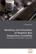 Modeling and Simulation of Negative Bias Temperature Instability