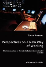 Perspectives on a New Way of Working - The Introduction of Remote Collaboration in the Oil Industry