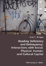 Reading Deficiency and Delinquency