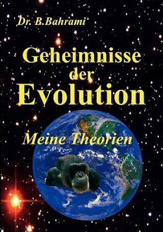 Geheimnisse der Evolution