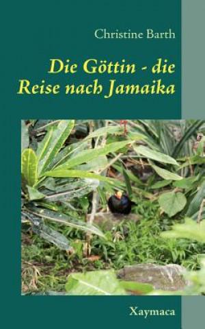 Die Goettin -