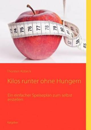 Kilos runter ohne Hungern