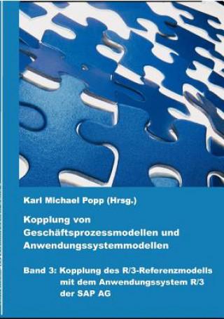 Kopplung von Geschaftsprozessmodellen und Anwendungssystemmodellen