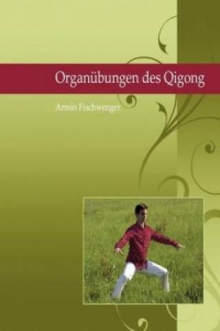 Organ Bungen Im Qigong