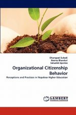 Organizational Citizenship Behavior