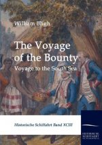 Voyage of the Bounty