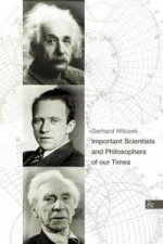 Important Scientists an Philosophers of Our Times