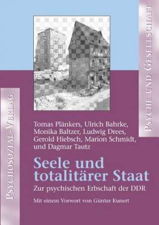 Seele Und Totalitarer Staat