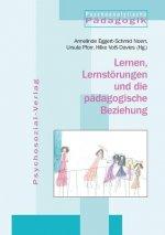 Lernen, Lernstorungen Und Die Padagogische Beziehung
