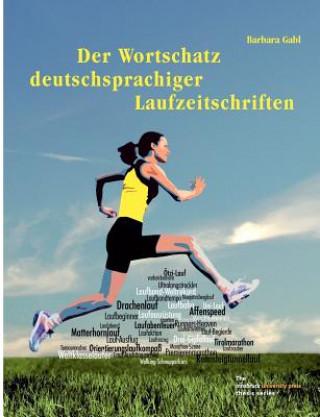 Wortschatz deutschsprachiger Laufzeitschriften