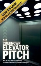 2beknown Elevator Pitch