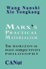Marx's Practical Materialism