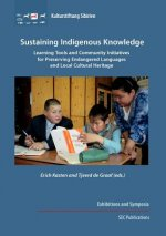 Sustaining Indigenous Knowledge