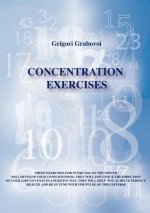 Concentration Exercises