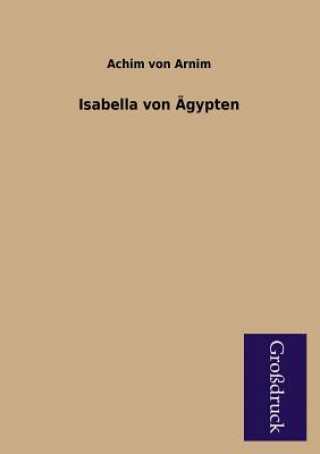 Isabella Von Agypten
