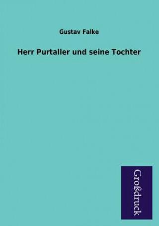 Herr Purtaller Und Seine Tochter