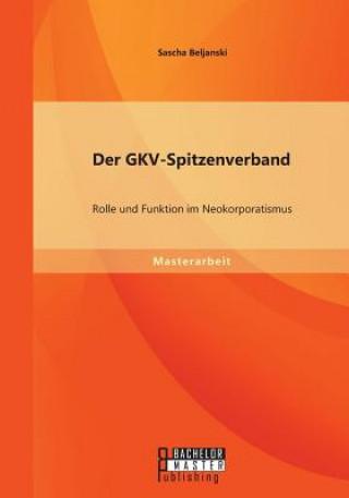 Der Gkv-Spitzenverband