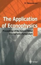 Application of Econophysics