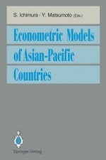 Econometric Models of Asian-Pacific Countries