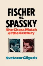 Fischer vs. Spassky World Chess Championship Match 1972