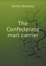 Confederate Mail Carrier