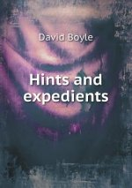 Hints and Expedients