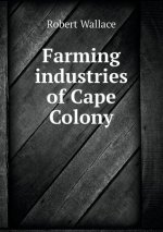 Farming Industries of Cape Colony